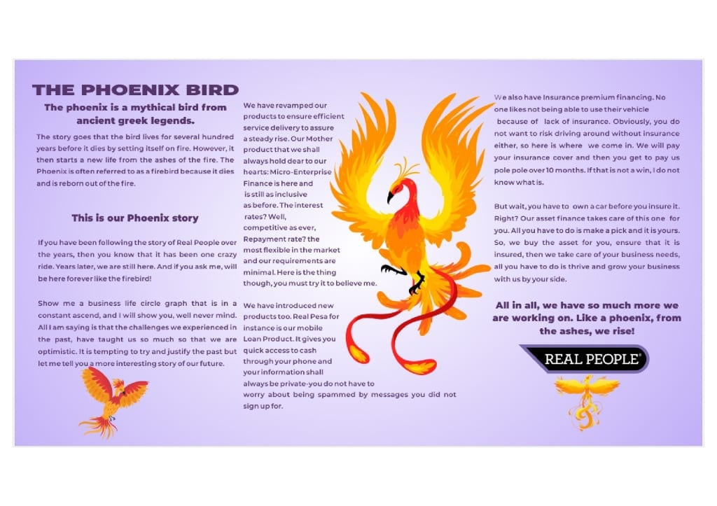 thumbnail of The Phoenix Bird